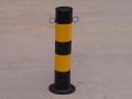 標志樁模具-塑料交通標志樁模具-振通模具