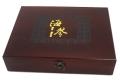 浙江西洋参木盒包装,茶叶木盒包装,平阳木盒包装