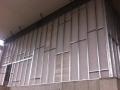 河南鼎卓防爆墻 泄爆墻的構造做法生產廠家