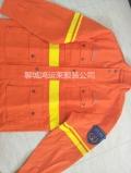 矿山救援制服-新式矿山救护大队服装厂