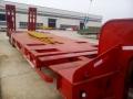 17米低平板制造,17米平板運輸車載