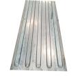 集裝箱瓦楞板 集裝箱側板定制 非標板材加工