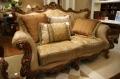 太原专业沙发维修换皮面定做海绵垫-酒店沙发翻新换面