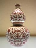 釉里紅瓷的文化意義