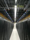 奧地利進口工業連接器重慶山峽銀行西永支行數據中心
