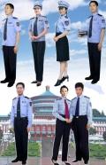 水政监察制服-水务局意彩下载服装(鉴赏)
