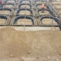 拱形骨架模具 混凝土拱形骨架鋼模具 大進模具制造