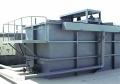 濰坊譽德碳鋼地埋式一體化污水處理設備