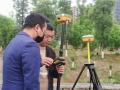 道路測量學習班導線測量RTK道路測量