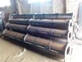 聚氨酯保温管道工程浇注模具
