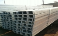 遵義鍍鋅槽鋼廠 金宏通槽鋼現貨報價