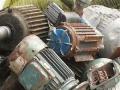 闸北区废电机回收公司-二手发电机回收