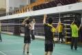 球行天下北三环中医药大学青少年儿童羽毛球培训