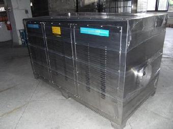 橡胶厂异味收集车间炼胶治理废气平面硫化净化办法设计师的未来三年v异味图片