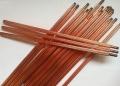 供應直流鍍銅矩形碳棒、扁碳棒