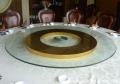 西安定做各種顏色各種形狀鋼化玻璃桌面