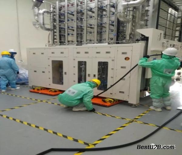 深圳市SMT生產線設備搬遷及注意事項請找明通