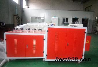钢丝清洁球生产设备 全自动清洁球机器设备