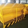 基坑安全護欄標準高度 基坑安全護欄 基坑 護欄