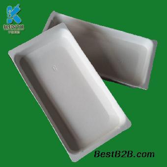 防震纸托包装定制,选择千亿纸塑,纸托包装制造商