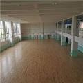 2020年體育場館木地板將會迅速發展