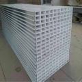 興盛凈化板廠家生產玻鎂凈化板硅巖板硫氧鎂凈化板