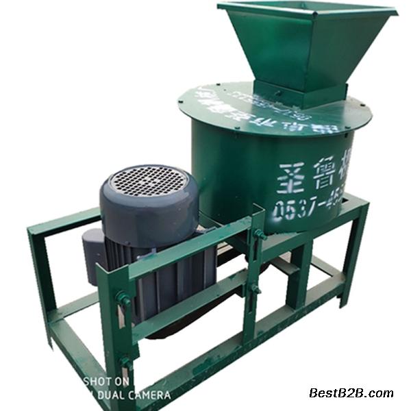 青草便捷式农用家用养殖打浆机