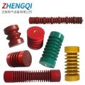 廠家直銷復合直銷各種高低壓樹脂絕緣子支柱絕緣子