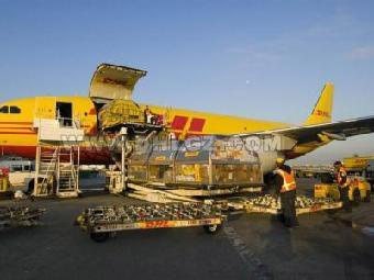 杭州到伦敦机场空运价格-杭州航空货运