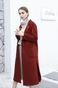 2020一批北京品牌滕氏秋冬裝品牌女裝