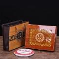 西洋參木盒包裝,溫州平陽木盒包裝廠, 溫州平陽木盒
