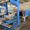 食用油多功能袖口式熱縮膜收縮包裝機現貨供應
