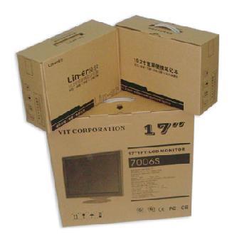 淘宝纸盒 彩印加工 印刷厂 兰考橱柜纸箱批发价格