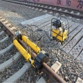 液壓鋼軌拉伸器YLS-900 鐵路拉伸機 軌機機器