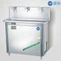 節能自來水過濾飲水機商用冰熱不銹鋼飲水機
