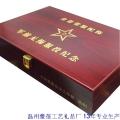 常服配飾木盒包裝15年經驗