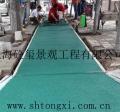 湘乡透水地坪、压模地坪、艺术地坪施工公司