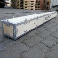 青岛木箱免熏蒸 出口常用包装箱厂家定做可上门组装加