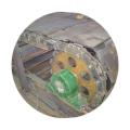 直銷鏈板式傳料機 鏈條鏈板輸送機生產規格廠家直銷六