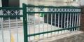 安平躍江護欄制造廠鋅鋼護欄