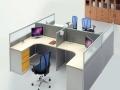 河南板式工作位 主管桌銷售 電腦桌工廠