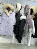 专柜正品直播货源西树影黛羽绒服 &雪罗拉系列品牌折