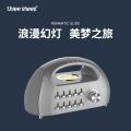高音质白噪音睡眠仪 10种多通道共奏音乐睡眠仪智能