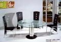 北京朝陽區定做鋼化玻璃桌面展示柜玻璃安裝