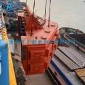 亨尔船舶设计耐疲劳耐撞击桥墩防撞设施