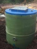 潮州一體化預制泵站品牌