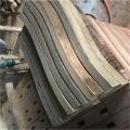 許昌菠蘿格防腐木樓梯地板訂制訂做找三根實業