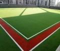 湘潭市人工草坪門球場的尺寸