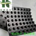 貴州3公分卷材排水板 車庫濾水板施工