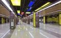 ZXCAWS700 地鐵環境預警監測站